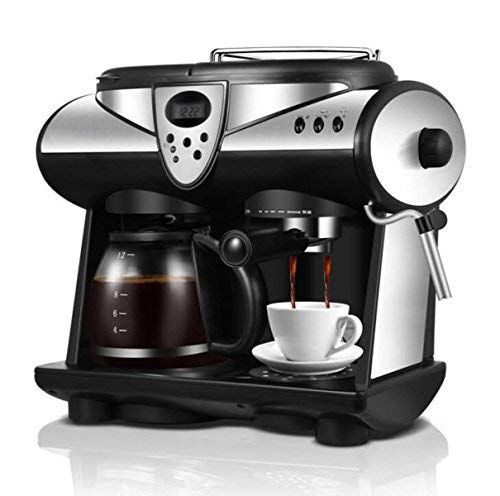 Coffee Machine Commercial Household Automatic Steam Milk Machine