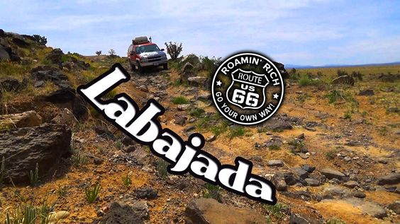 LaBajada part 2 - Abandoned Section of Route 66 in New Mexico Off Road &...