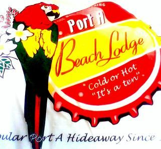The Beach Lodge - Port A