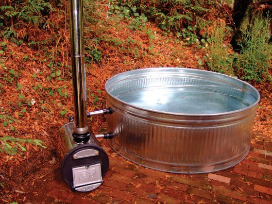 japanese soaking tub outdoor diy. Review  Giveaway Embroidery Companion Hot tubs Tubs and Backyard cabin