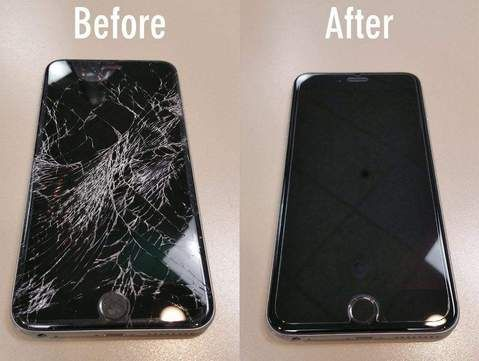 Glass Nano Repair Solution Justtosayhi Glass Repair Iphone Screen Repair Auto Glass Repair
