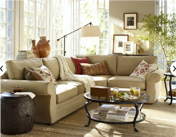 Living Room Pottery Barn Living Rooms Pinterest Living Rooms Products And Couch
