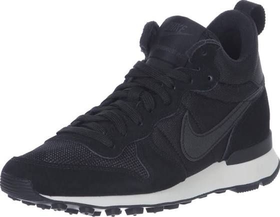 nike internationalist mid dames | Nike, Nike ...