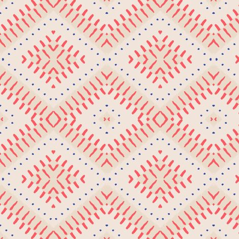 Aase4 fabric by miamaria on Spoonflower - custom fabric