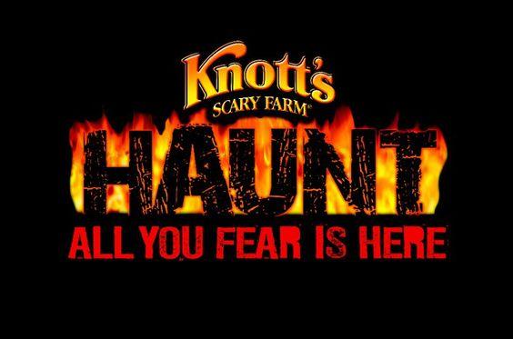 knott's halloween haunt 2017 dates