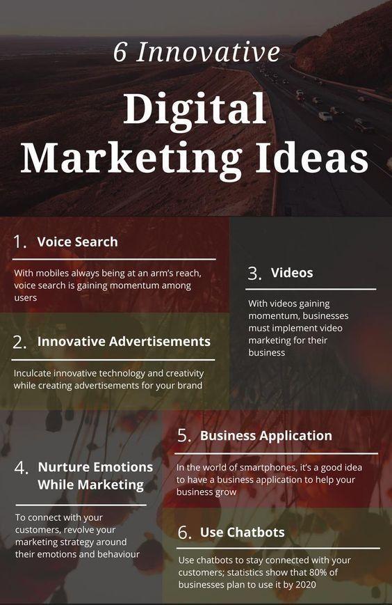 Creative Marketing Campaign Ideas