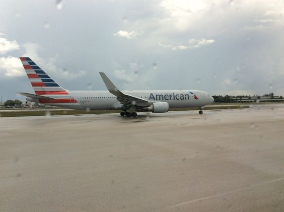 Time to check your American Airlines reservations
