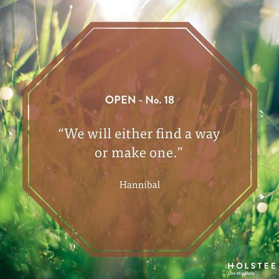 #mindfulmatter holstee.com