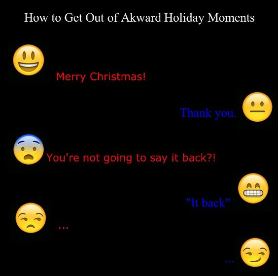 Witness Holiday help