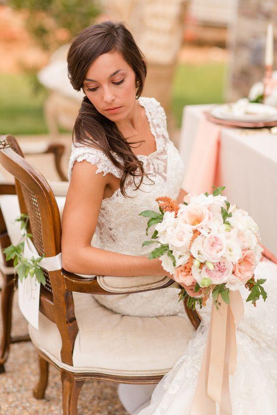 Wedding Dress: Formal Envy