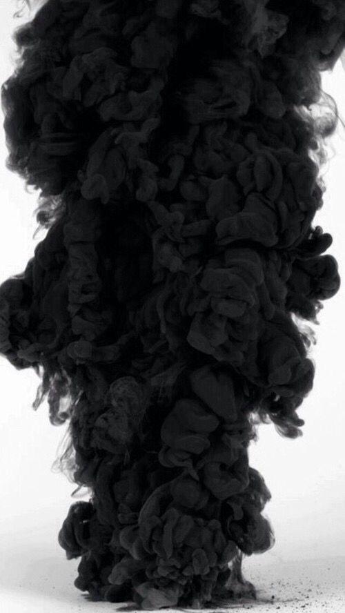 black smoke wallpapers iphone - photo #14