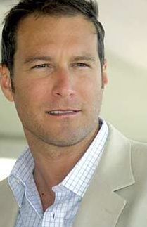 Aidan Shaw from Sex and the city :) aka John Corbett...perfect man in every way...all 6'5 of him. YUMMY!!