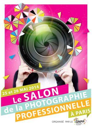GNPP salon de la photographie professionnelle