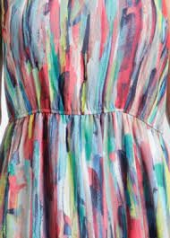 Image result for polychromatic dress