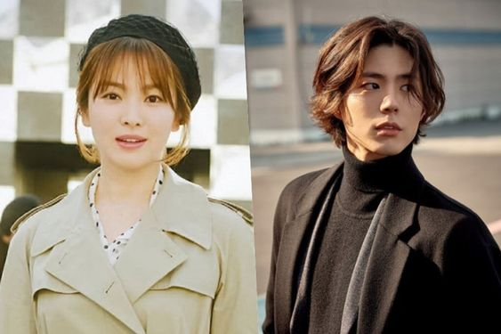 """""""Boyfriend"""" Drama of Song Hye Kyo and Park Bo Gum confirms Premiere Date"""