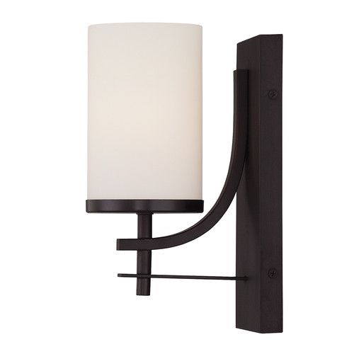 Found it at Wayfair - Colton 1 Light Wall Sconce
