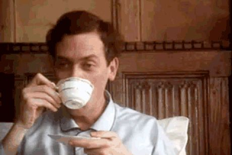 It�s damn near impossible for you to start your day without a cup of tea. | 21 Signs You're Probably A Tea Addict