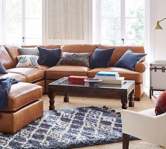 Khi mua sofa da tphcm cần chọn địa điểm uy tín