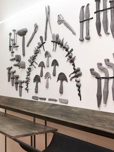 Hermès joue aux apprentis bouchers - - DOC NEWS devient l'ADN : l'actualité de la communication