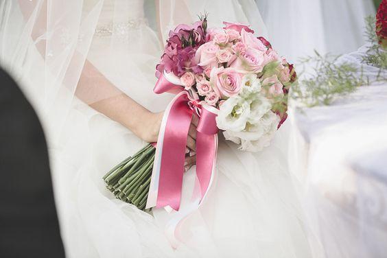 Pinga Amor: Bouquet de Noiva  ---  Foto: Lounge Fotografia