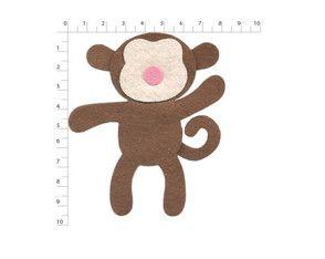 Macaco Marrom