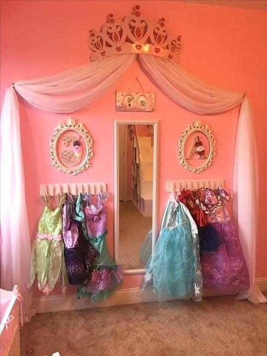 Disney Princess Bedroom Decor Best Of Fascinating Princess Bedroom Ideas Drop Dead Gorgeous Kamar Putri Kamar Gadis Kecil Kamar Main Anak