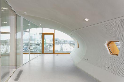 Silos 13 / vib architecture