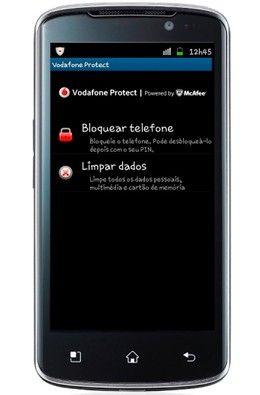 Vodafone lança serviço que localiza telemóveis extraviados