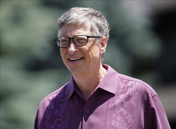 Bill Gates, el hombre más rico del mundo, según la lista Forbes
