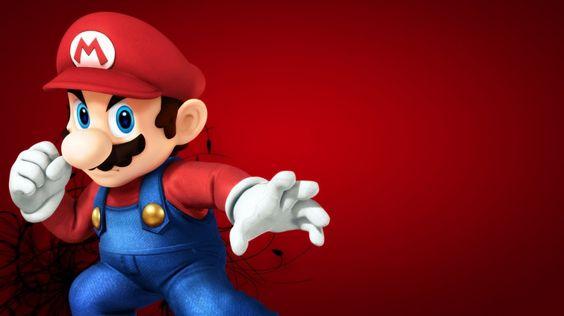Super Mario Run Çıktı!