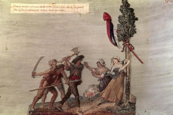 peasants french revolution essay An essay or paper on role of peasants in the french revolution this study will explore the role of the peasants in the french revolution and will argue that without the massive participation of the peasants, the revolution would not have succeeded.