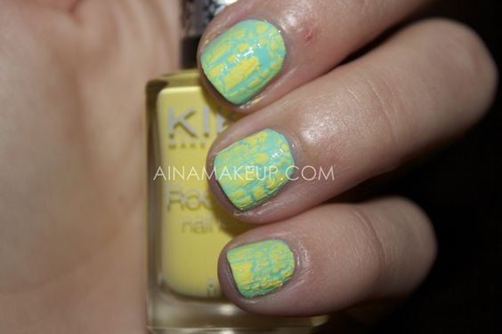 Crackle    by AinaMakeup