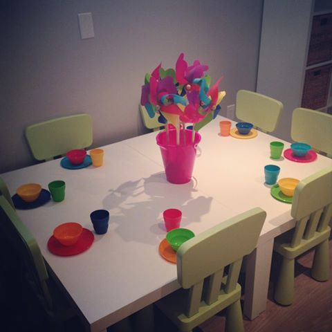 45+ Childcare Spaces Featuring IKEA Products