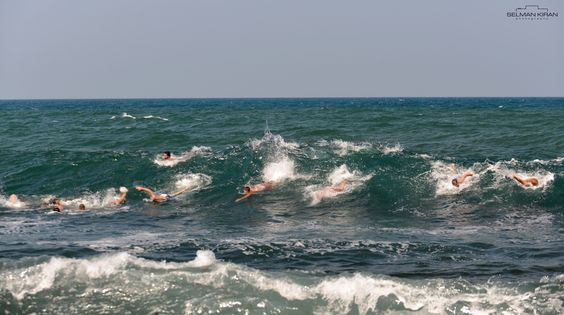 The Lost Surfers of the Black Sea