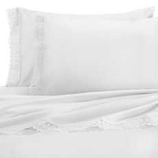 queen sheet sets lace and satin on pinterest