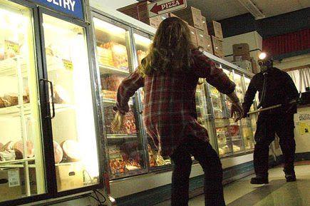 My Bloody Valentine 2009 Movie