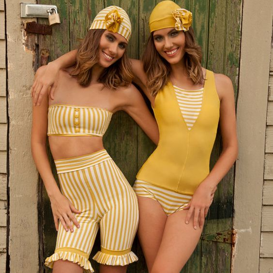 dress style bathing suits on clearance