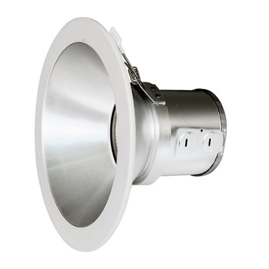8 Led Downlights 8 Inch Led Recessed Downlight 8 Inch Led Downlight Retrofit Kit Downlights Led Led Lights