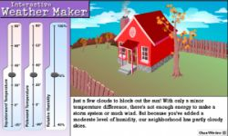 Weather Websites for Kids with Interactives and Lessons