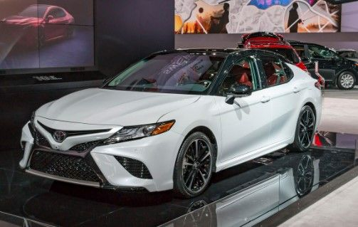 2019 Toyota Camry Xse New Car Prices Mobil