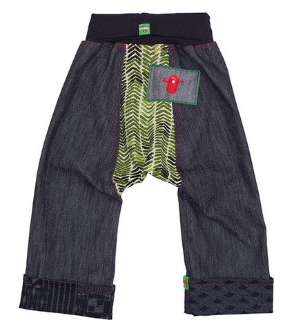 Seville Chubba Pant  http://www.oishi-m.com/collections/whats-new/products/seville-chubba-pant