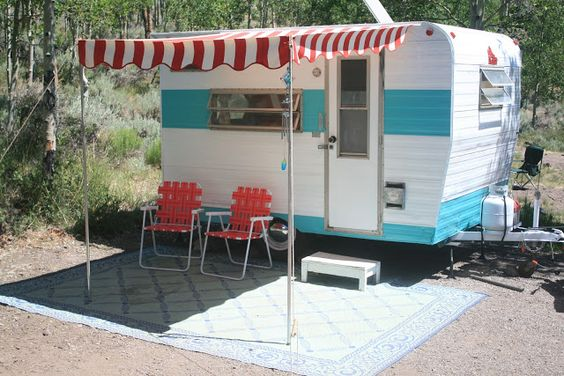Our scoop my camper a new paint job cool stuff - Preview exterior house paint colors ...