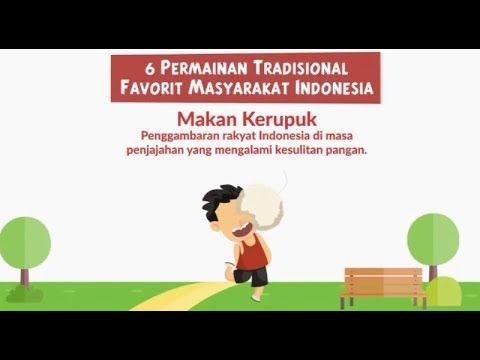 6 Permainan Tradisional Yang Paling Faforit Di Indonesia Indonesia Jenis Gambar