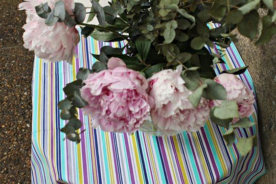 Table cloth Caipininha, Mantel Capininha
