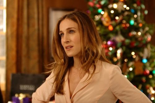 Image result for the family stone, sarah jessica parker