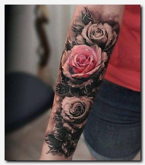 Rosetattoo Tattoo Girl Forearm Tattoo Ideas Wolf Tattoo On Side His And Her Tattoo Ideas Lotus Flow Rose Tattoos For Women Rose Tattoo Sleeve Rose Tattoos