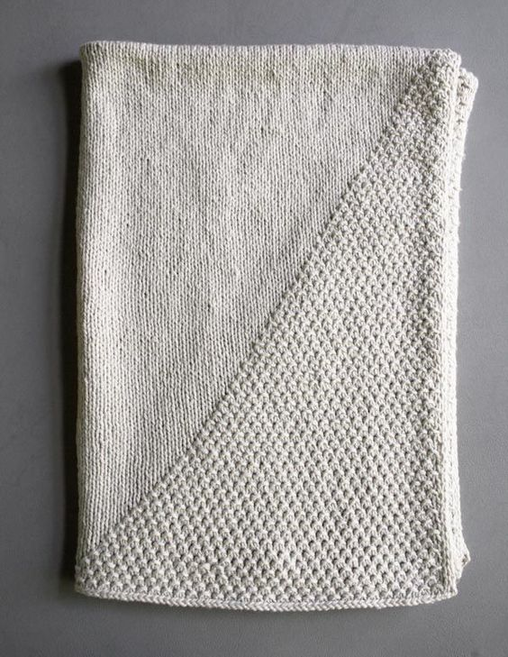 Knitting Seed Stitch Decrease : Minimalist baby, Purl bee and Purl soho on Pinterest