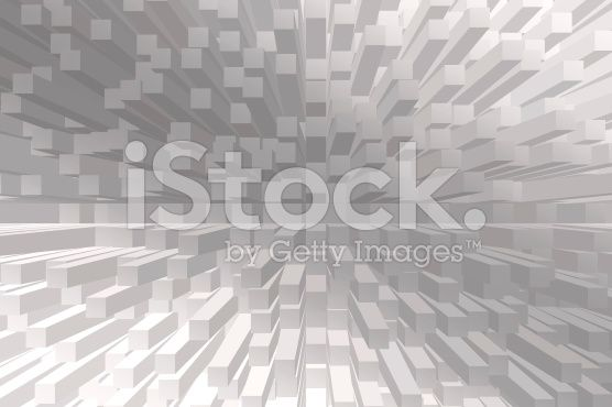 Black and white blocks abstract background royalty-free stock photo
