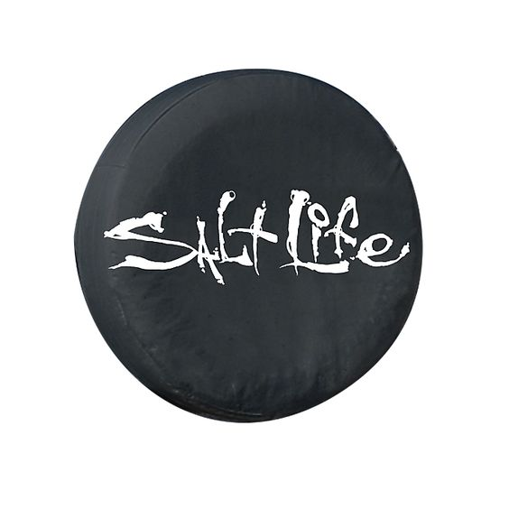 Salt Life Spare Tire Cover Perfect For Our Jeep Salt