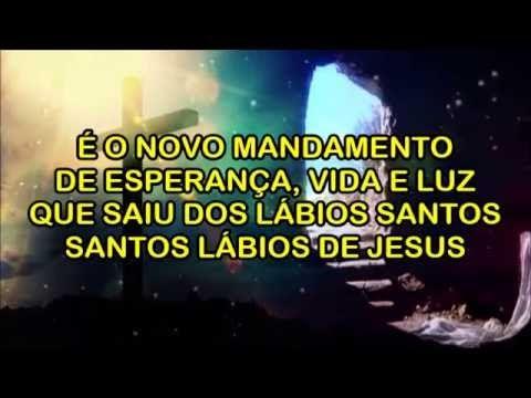 Amai Vos Ozeias De Paula Youtube Palavras De Jesus